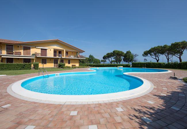 Ferienwohnung I Mosaici 3 (2617438), Sirmione, Gardasee, Lombardei, Italien, Bild 21