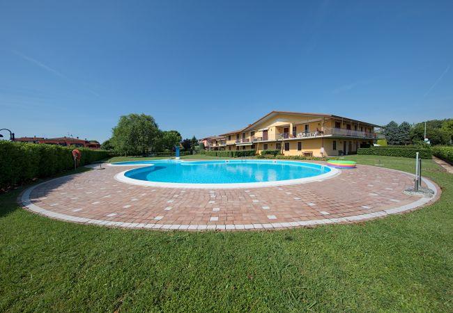 Ferienwohnung I Mosaici 3 (2617438), Sirmione, Gardasee, Lombardei, Italien, Bild 22