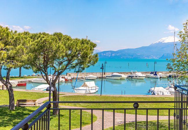 Ferienwohnung I Mosaici 3 (2617438), Sirmione, Gardasee, Lombardei, Italien, Bild 7