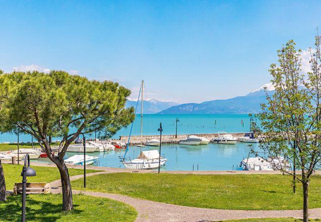 Ferienwohnung I Mosaici 3 (2617438), Sirmione, Gardasee, Lombardei, Italien, Bild 24