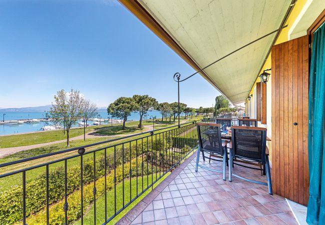 Ferienwohnung I Mosaici 3 (2617438), Sirmione, Gardasee, Lombardei, Italien, Bild 9