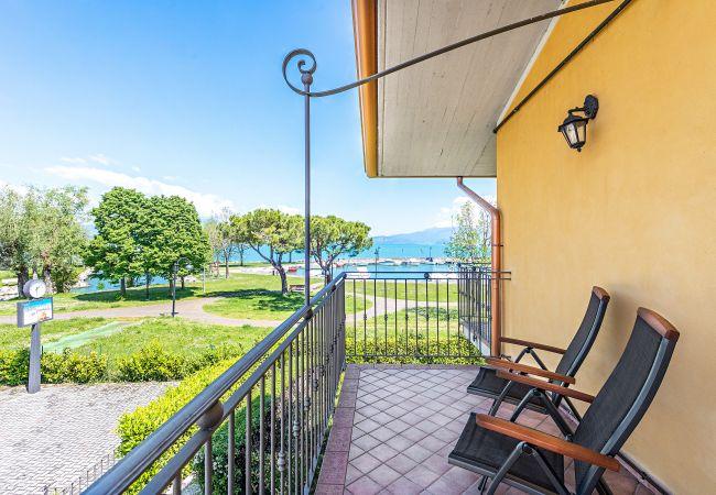 Ferienwohnung I Mosaici 3 (2617438), Sirmione, Gardasee, Lombardei, Italien, Bild 14