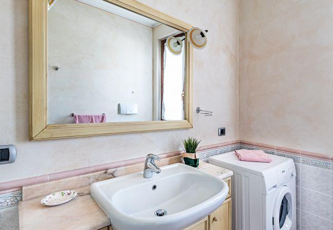 Ferienwohnung I Mosaici 3 (2617438), Sirmione, Gardasee, Lombardei, Italien, Bild 16