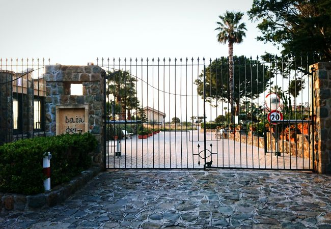 Maison de vacances Italianflat - Villa Nicuzza (2622101), Cefalù, Palermo, Sicile, Italie, image 3