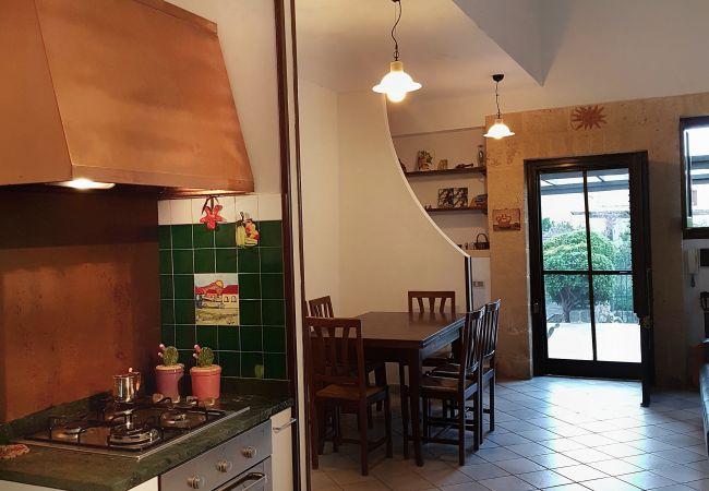 Maison de vacances Italianflat - Villa Nicuzza (2622101), Cefalù, Palermo, Sicile, Italie, image 16