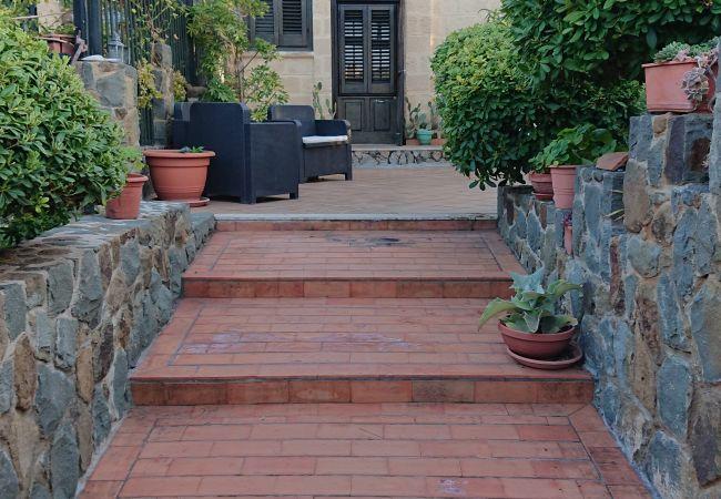 Maison de vacances Italianflat - Villa Nicuzza (2622101), Cefalù, Palermo, Sicile, Italie, image 18