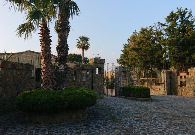 Maison de vacances Italianflat - Villa Nicuzza (2622101), Cefalù, Palermo, Sicile, Italie, image 21