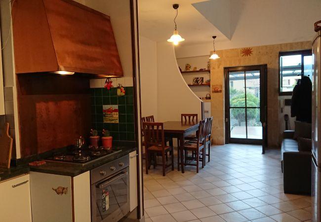 Maison de vacances Italianflat - Villa Nicuzza (2622101), Cefalù, Palermo, Sicile, Italie, image 11