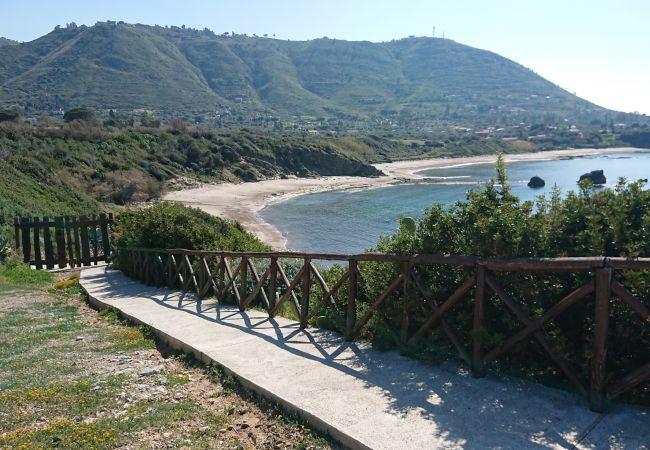 Maison de vacances Italianflat - Villa Nicuzza (2622101), Cefalù, Palermo, Sicile, Italie, image 22