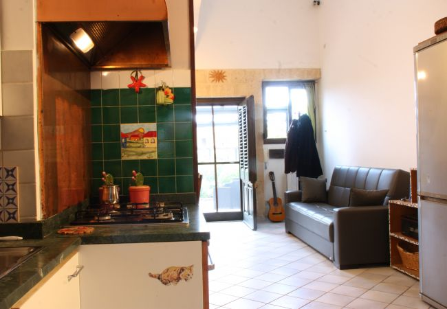 Maison de vacances Italianflat - Villa Nicuzza (2622101), Cefalù, Palermo, Sicile, Italie, image 26