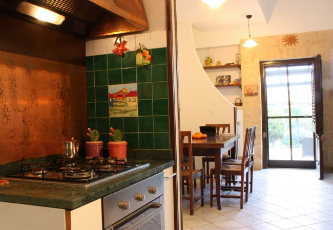 Maison de vacances Italianflat - Villa Nicuzza (2622101), Cefalù, Palermo, Sicile, Italie, image 1