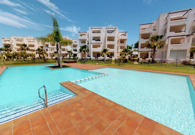 Estiarte 287958 A Murcia Holiday Rentals Property