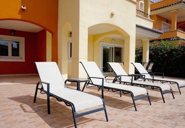Appartement de vacances Agueda 287967-A Murcia Holiday Rentals Property (2670387), Baños y Mendigo, , Murcie, Espagne, image 8