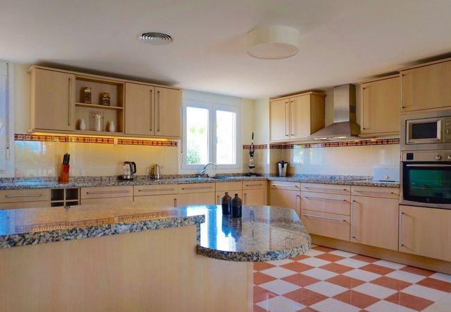 Appartement de vacances Agueda 287967-A Murcia Holiday Rentals Property (2670387), Baños y Mendigo, , Murcie, Espagne, image 14