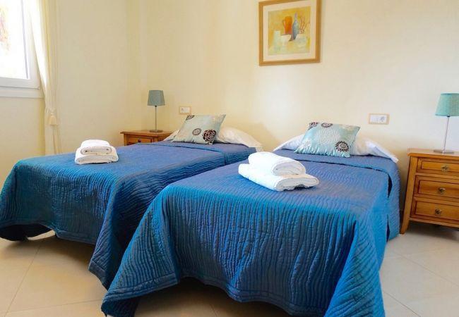 Appartement de vacances Agueda 287967-A Murcia Holiday Rentals Property (2670387), Baños y Mendigo, , Murcie, Espagne, image 17