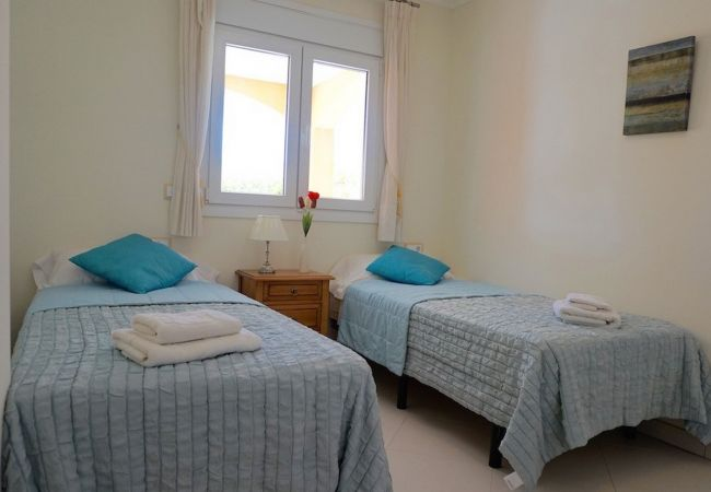 Appartement de vacances Agueda 287967-A Murcia Holiday Rentals Property (2670387), Baños y Mendigo, , Murcie, Espagne, image 18