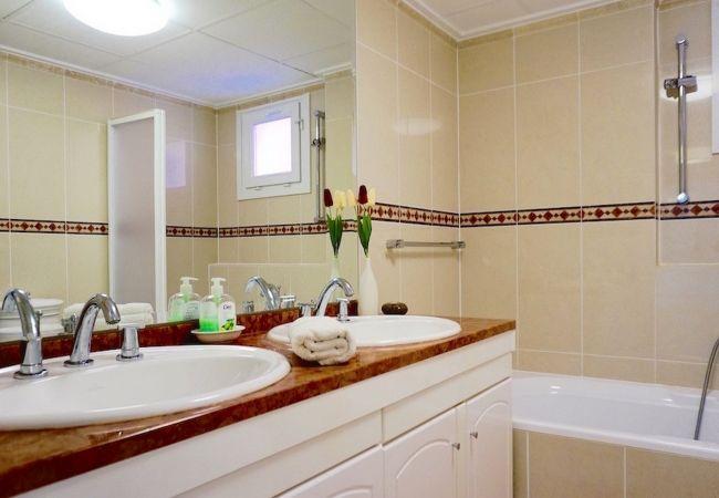 Appartement de vacances Agueda 287967-A Murcia Holiday Rentals Property (2670387), Baños y Mendigo, , Murcie, Espagne, image 19