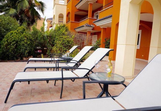 Appartement de vacances Agueda 287967-A Murcia Holiday Rentals Property (2670387), Baños y Mendigo, , Murcie, Espagne, image 7