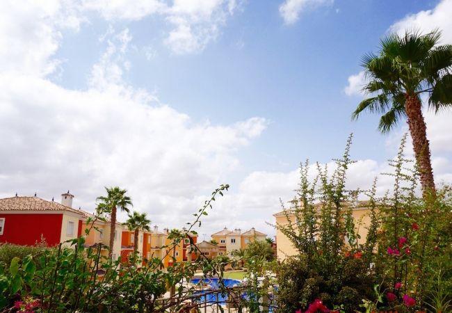 Appartement de vacances Agueda 287967-A Murcia Holiday Rentals Property (2670387), Baños y Mendigo, , Murcie, Espagne, image 20