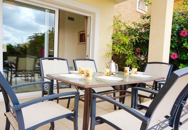 Appartement de vacances Agueda 287967-A Murcia Holiday Rentals Property (2670387), Baños y Mendigo, , Murcie, Espagne, image 6