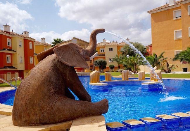 Appartement de vacances Agueda 287967-A Murcia Holiday Rentals Property (2670387), Baños y Mendigo, , Murcie, Espagne, image 3