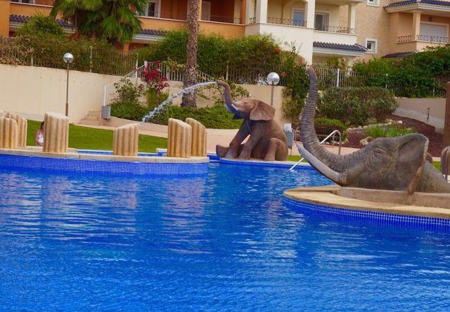 Appartement de vacances Agueda 287967-A Murcia Holiday Rentals Property (2670387), Baños y Mendigo, , Murcie, Espagne, image 4