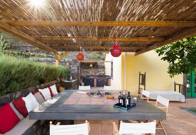 Holiday house Nerello Mascalese (2628767), Randazzo, Catania, Sicily, Italy, picture 11