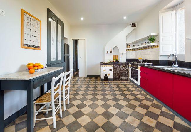 Ferienhaus Nerello Mascalese (2628767), Randazzo, Catania, Sizilien, Italien, Bild 25