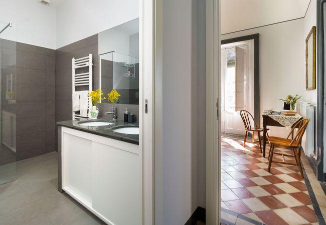 Holiday house Nerello Mascalese (2628767), Randazzo, Catania, Sicily, Italy, picture 31