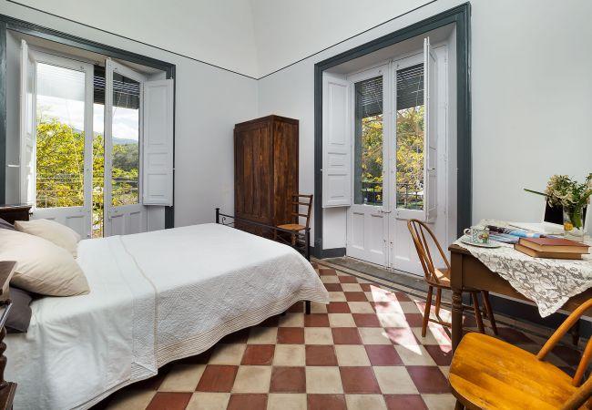 Holiday house Nerello Mascalese (2628767), Randazzo, Catania, Sicily, Italy, picture 32