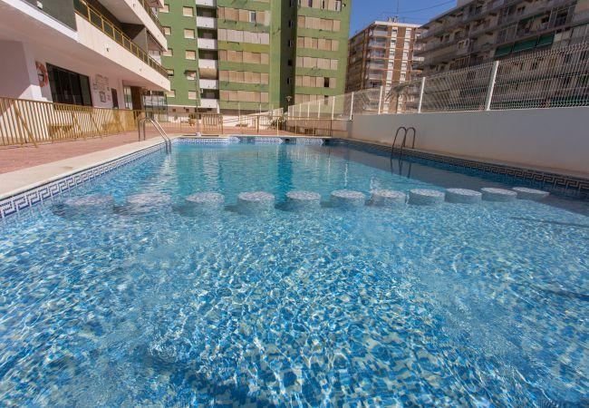 Cullera Beach Apartment