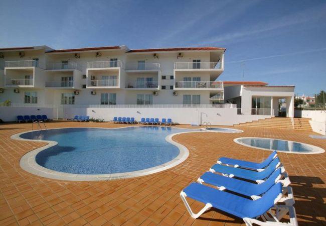 Apartamento com piscina em Tavira