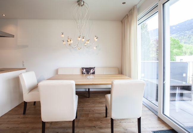 Holiday apartment 310 Living Patrizia im Montafon | Drei Türme 10 (2617492), Tschagguns, Montafon, Vorarlberg, Austria, picture 3