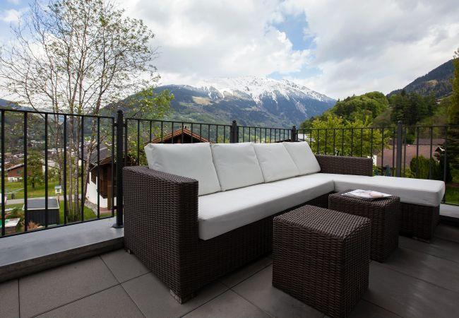 Holiday apartment 310 Living Patrizia im Montafon | Drei Türme 10 (2617492), Tschagguns, Montafon, Vorarlberg, Austria, picture 4