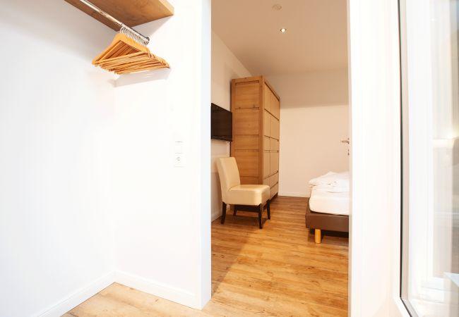 Holiday apartment 310 Living Patrizia im Montafon | Drei Türme 10 (2617492), Tschagguns, Montafon, Vorarlberg, Austria, picture 10