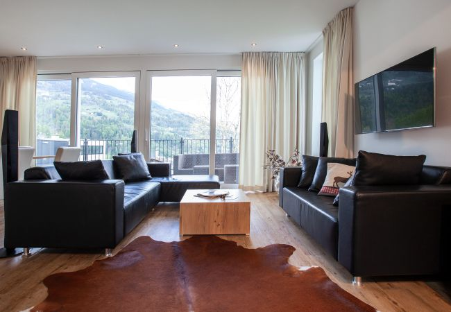 Holiday apartment 310 Living Patrizia im Montafon | Drei Türme 10 (2617492), Tschagguns, Montafon, Vorarlberg, Austria, picture 12