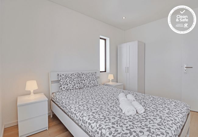 CHARMING VILA REAL DE ST. ANTÓNIO II by HOMING
