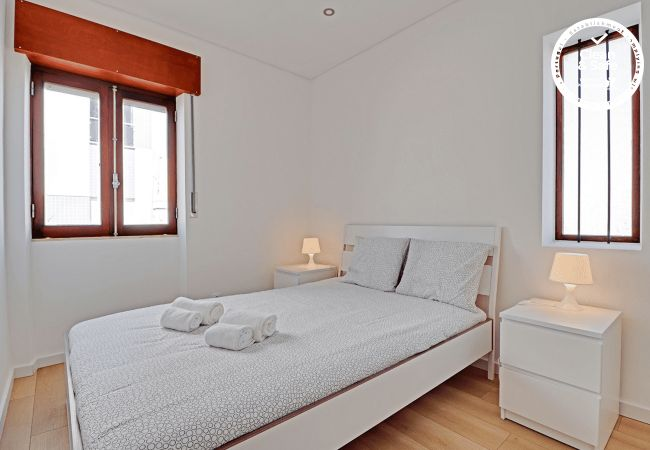 CHARMING VILA REAL DE ST. ANTÓNIO I by HOMING