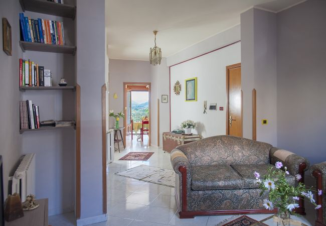 Appartement de vacances Smile Apartment with views by Wonderful Italy - CM (2622111), Castelbuono, Palermo, Sicile, Italie, image 2