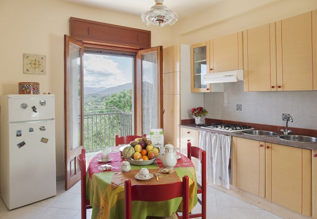 Appartement de vacances Smile Apartment with views by Wonderful Italy - CM (2622111), Castelbuono, Palermo, Sicile, Italie, image 5