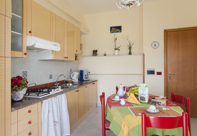 Appartement de vacances Smile Apartment with views by Wonderful Italy - CM (2622111), Castelbuono, Palermo, Sicile, Italie, image 6