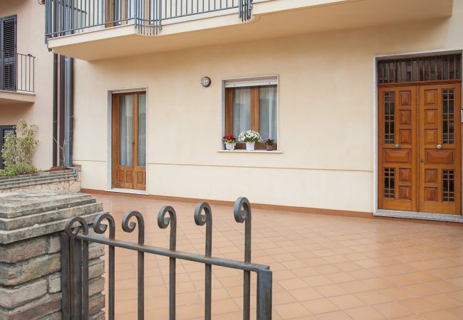 Appartement de vacances Smile Apartment with views by Wonderful Italy - CM (2622111), Castelbuono, Palermo, Sicile, Italie, image 13