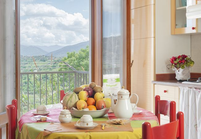 Appartement de vacances Smile Apartment with views by Wonderful Italy - CM (2622111), Castelbuono, Palermo, Sicile, Italie, image 1