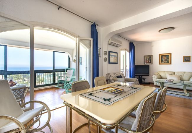 Appartement de vacances Casa con terrazza sul mare all'Addaura (2618846), Palermo, Palermo, Sicile, Italie, image 9