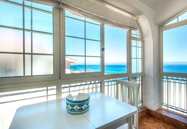 Appartement de vacances Casa con terrazza sul mare all'Addaura (2618846), Palermo, Palermo, Sicile, Italie, image 10