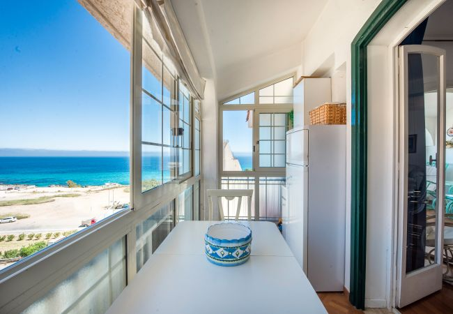 Appartement de vacances Casa con terrazza sul mare all'Addaura (2618846), Palermo, Palermo, Sicile, Italie, image 11