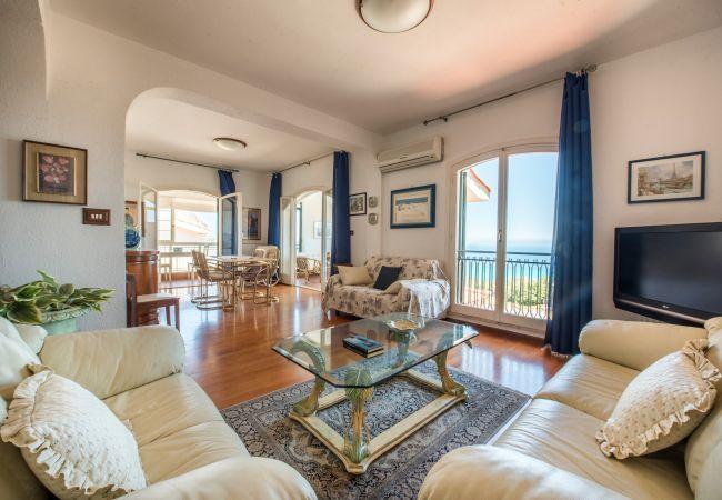 Appartement de vacances Casa con terrazza sul mare all'Addaura (2618846), Palermo, Palermo, Sicile, Italie, image 21