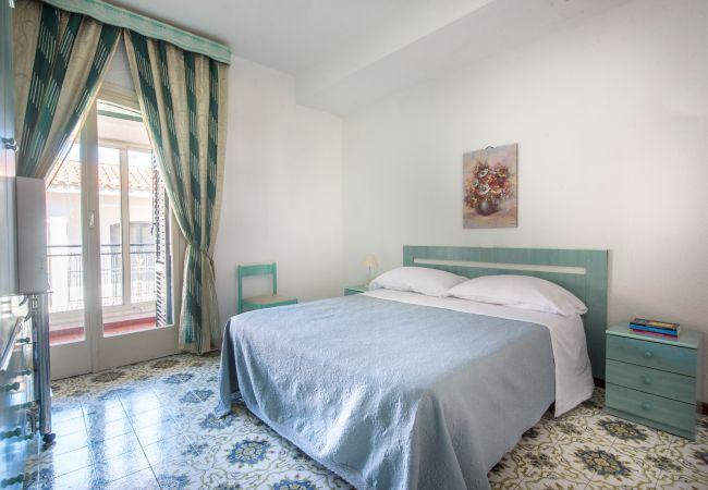 Appartement de vacances Casa con terrazza sul mare all'Addaura (2618846), Palermo, Palermo, Sicile, Italie, image 23