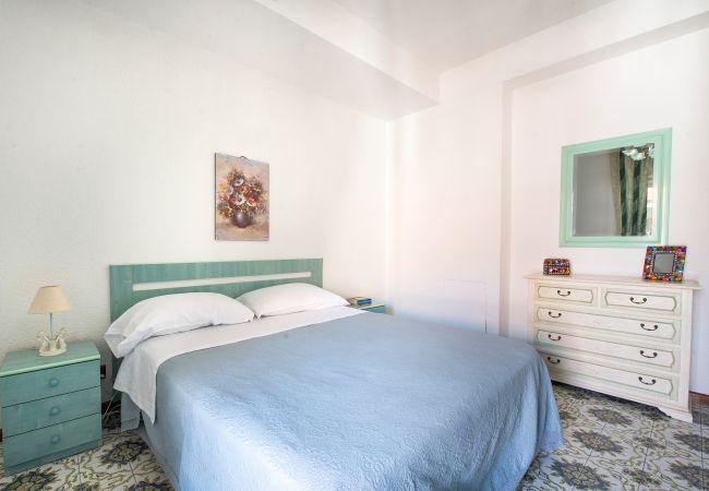 Appartement de vacances Casa con terrazza sul mare all'Addaura (2618846), Palermo, Palermo, Sicile, Italie, image 24
