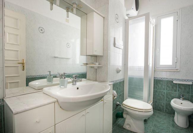 Appartement de vacances Casa con terrazza sul mare all'Addaura (2618846), Palermo, Palermo, Sicile, Italie, image 25